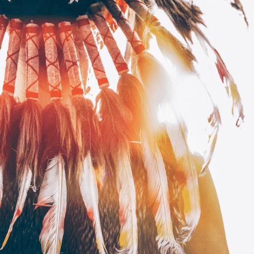 Native America, We Love You Weekend