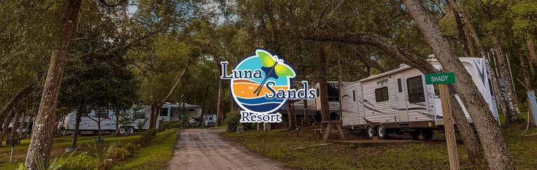 Luna Sands Resort
